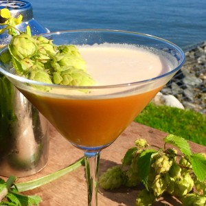 The Wild Whisky Sour